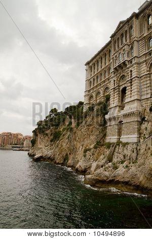 Monaco Oceanographic Institute