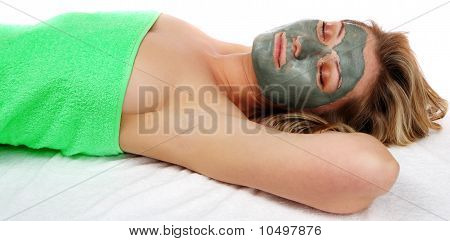 Healthy Mask