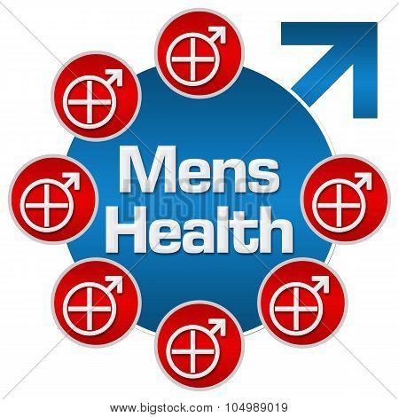 Mens Health Circular