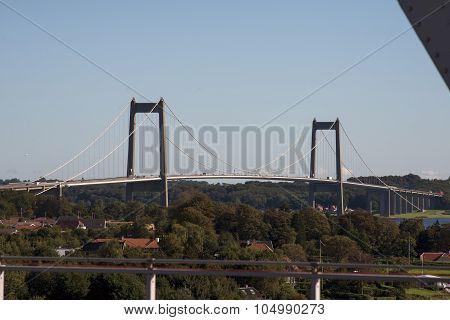 New Little Belt Bridge