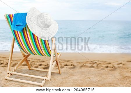 Wooden chair wood chaise white objects striped