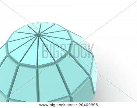 Sphere. 3d