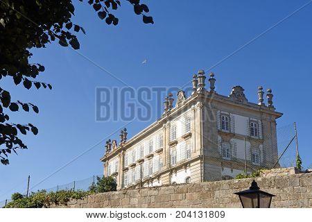 Monastery of Santa Clara Vila do Conde Portugal