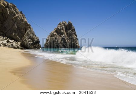 Lover'S Beach And Pacific 6