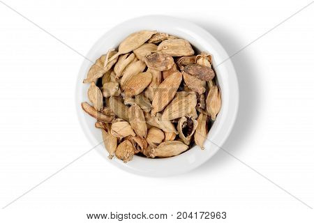Pepper food ground cinnamon herb cumin garlic