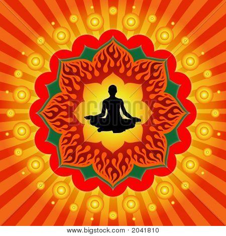 Йога - медитации
