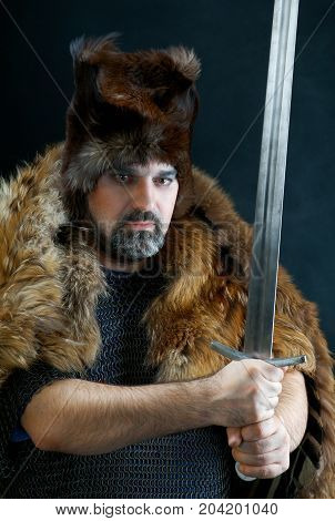 .cimmerian.barbarian  Warrior