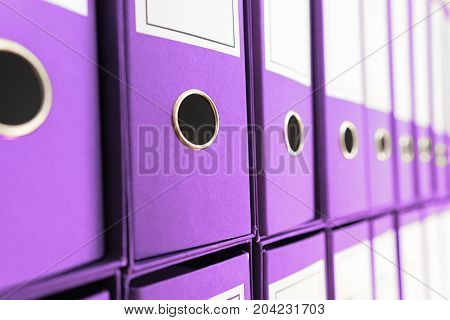 File archive Ring Binders. Business administration Business administration