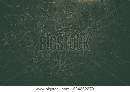 Close up vintage rust leather texture background