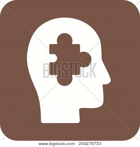 Behavioral, skills, business icon vector image. Can also be used for soft skills. Suitable for mobile apps, web apps and print media.