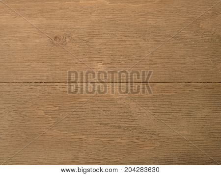 linear horizontal oriented wooden texture for background