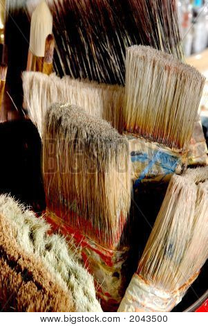 Paint Brushes 85