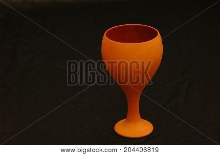 Oriental Antique Ceramic Bowl