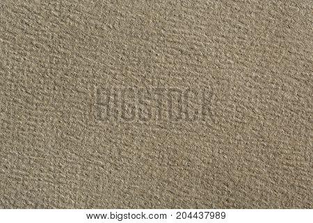 Dark brown paper texture. High resolution photo.