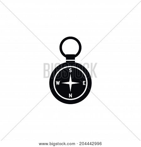 Arrow Vector Element Can Be Used For Guide, Arrow, Compass Design Concept.  Isolated Giude Icon.