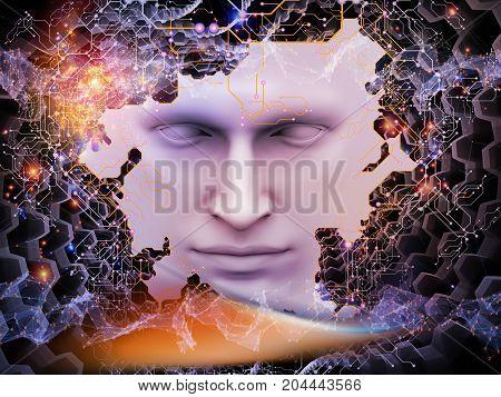 Inner Life Of Super Human