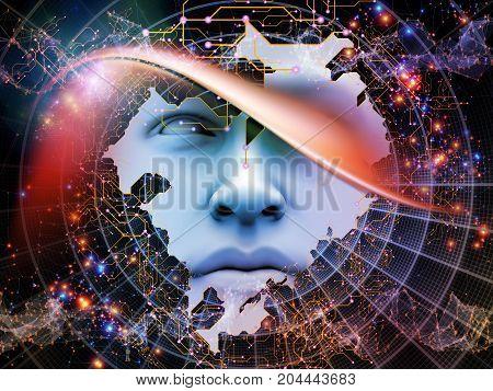 Toward Digital Super Human