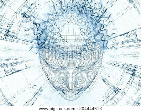 Mind-bending Mind