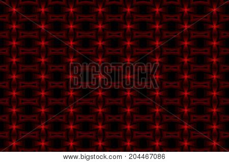 Cross - abstract vector pattern , background ,