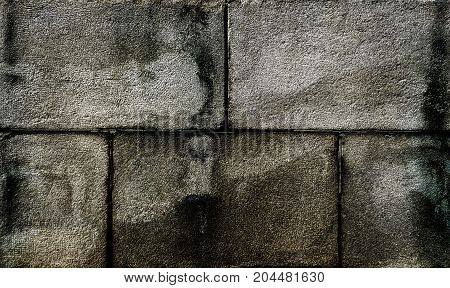 Abstract stone texture. Stone background. Grunge pattern. Stone blocks