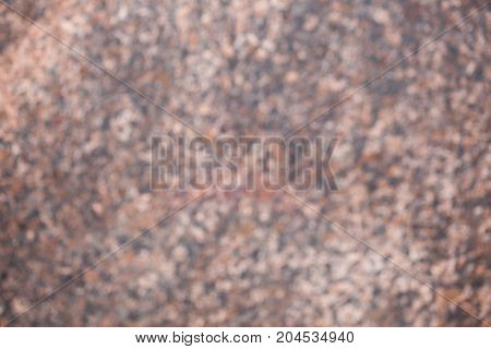 Blurred Red Marble As A Background Texture