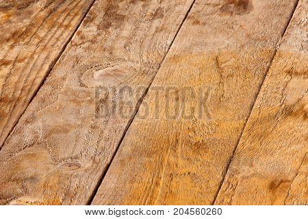 wooden background. Wood texture. runge retro vintage wooden texture