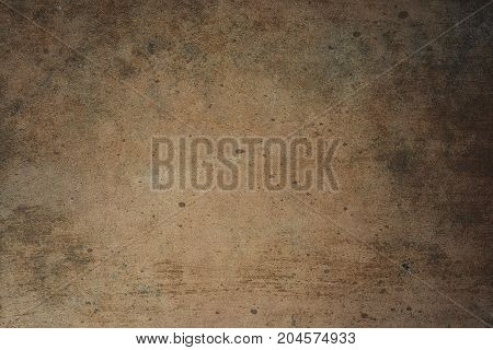 Grunge texture background. Rustic concrete texture photo for background. Natural stone surface with drips and dirt. Abstract dark grunge texture on wall. Aged grunge texture pattern in dark tone. Rustic floor old grunge.