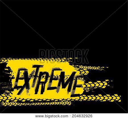 off road extreme hand vector photo free trial bigstock