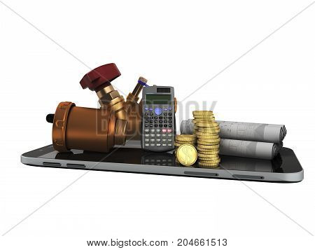 The Concept Of A Ball Valve Air Valve Calculation Of Heating Systems Crane Fittings Money Calculator