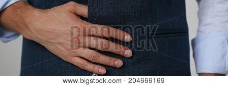 Tie On Shirt Suit Business Style Man Fashion Shop
