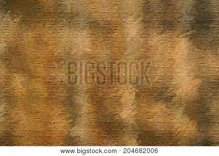 Browm plywood wall as the textured background