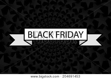 Black friday sale background , Abstract vector - black friday sale - background