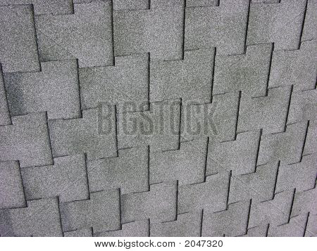 Asphalt Shingled Roof