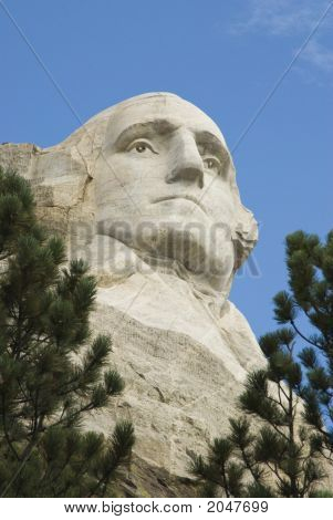 George Washington 3