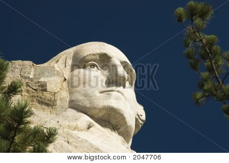 George Washington 7