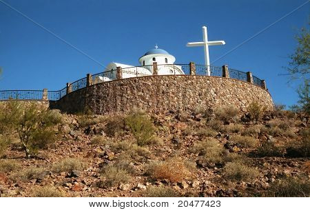 Greek Orthodox Chapel