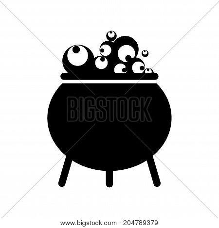 Witch Black Cauldron
