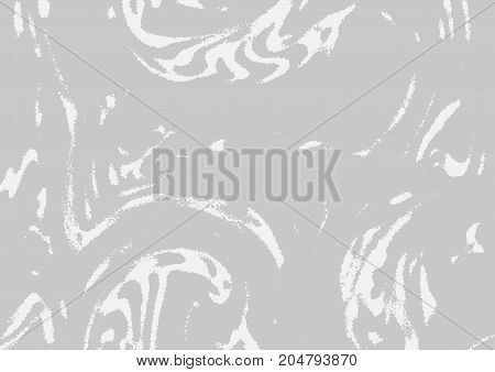 Easy to use halftone overlay dusty background. Vector illustration