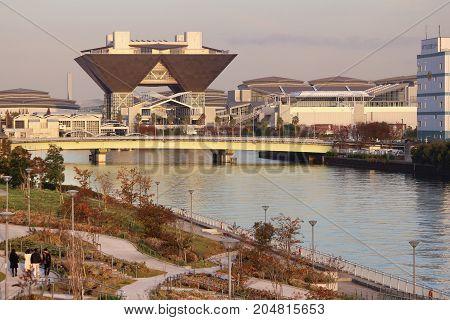 Tokyo Modern Architecture