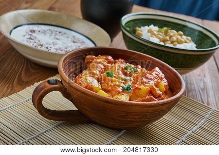 Spicy Pakistani Zucchini