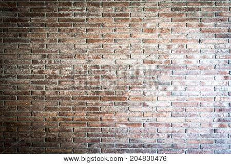 Cool background of brick wall texture ( For your design )