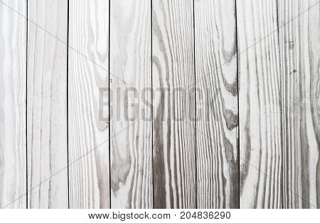 old grungy smooth wood panel texture background