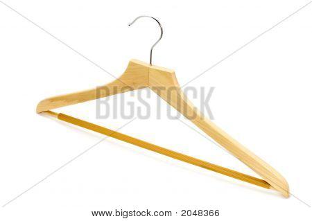 Wood Hanger