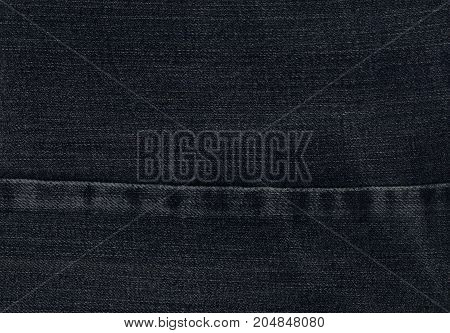 Texture Jeans. Texture Denim Background