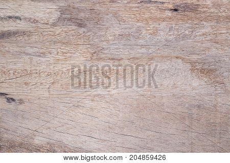 brown wooden use for texture and background