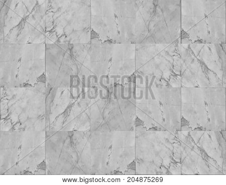 The marble structure in detail pattern background.