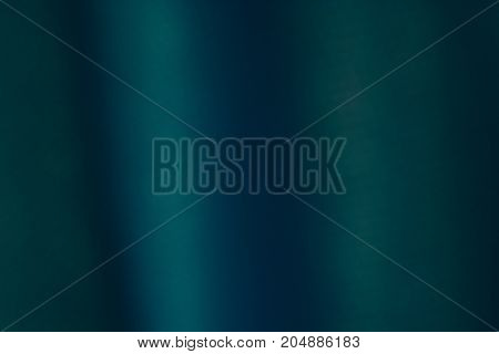 The Blurred Of Deep Blue Hexagon  Background