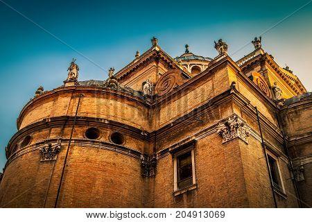Church In Parma