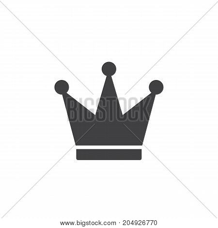 Fairytale icon vector, filled flat sign, solid pictogram isolated on white. Symbol, logo illustration