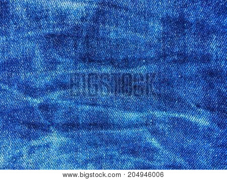 jeans denim fabric for texture and background